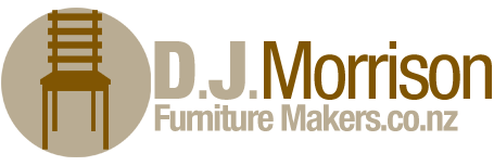 Furniture Makers - D J Morrison LTD